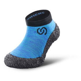 Skinners Shoes Kids, ocean blue